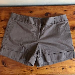 Women's express shorts